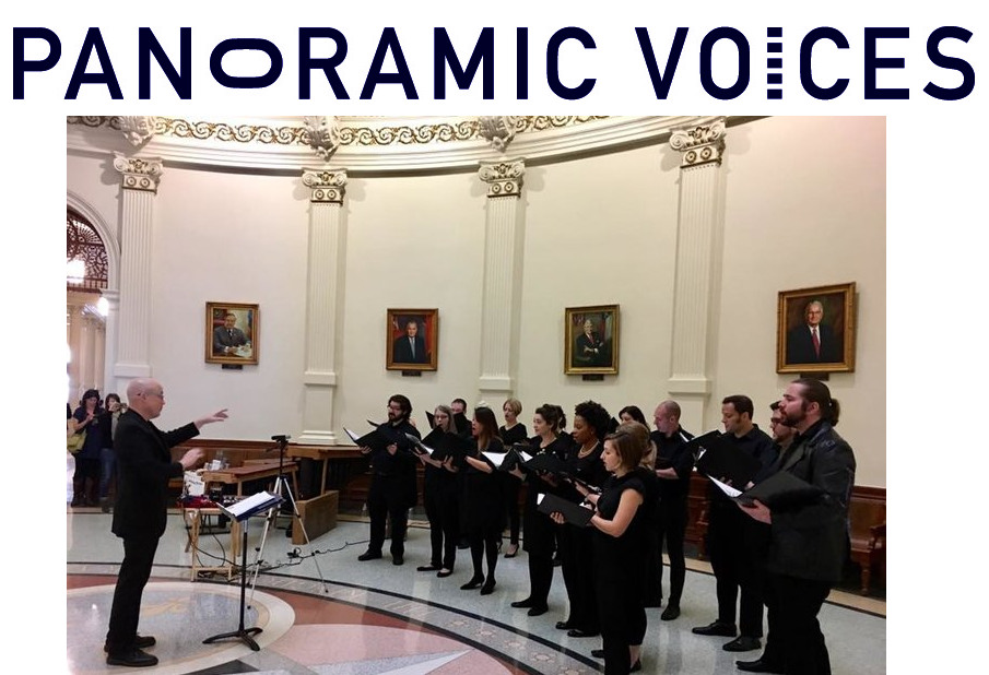 Panoramic voices pic w chorus