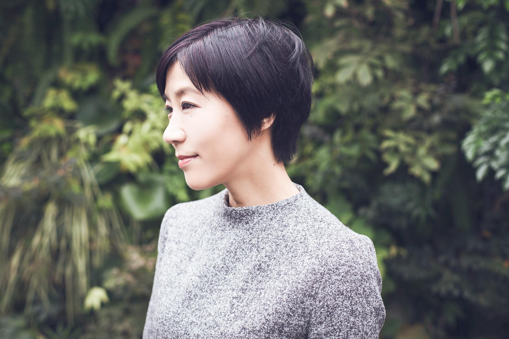 A Genre Herself: Yoko Kanno | KMFA 89.5 | Austin's Classical Music Radio  Station
