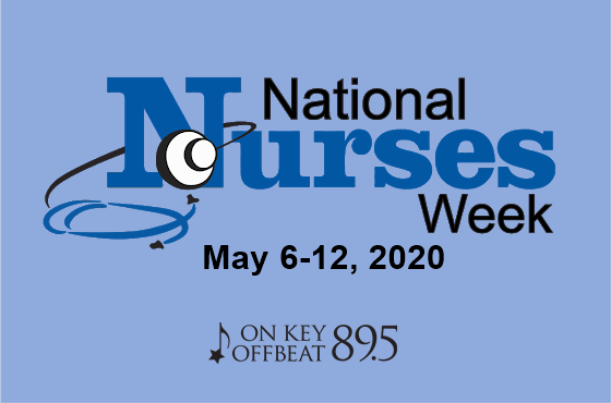 Kmfa national nurses week 2020 header