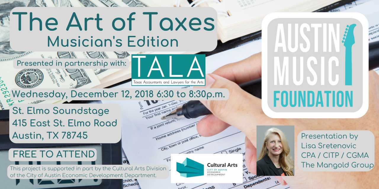 Art of taxes