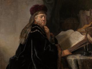 Rembrandt thumb