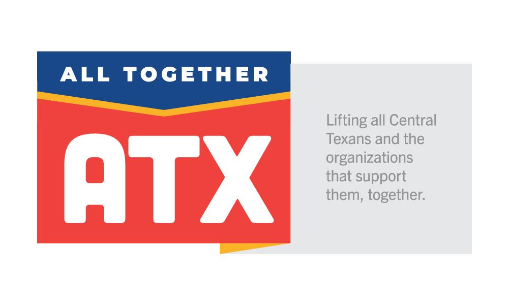 Atatx logo tagline rgb color web