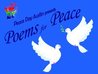 Poems for peace 2020 320x240