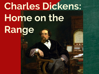 Kmfa austin playhouse charles dickens home on the range 320x240
