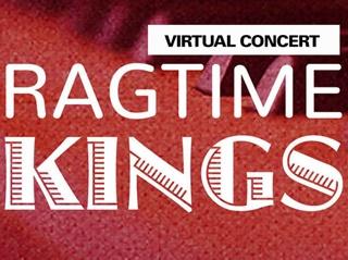 Ragtime kings banner 320x240