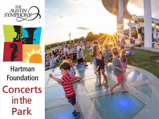 Austin symphony concerts in the park 320x240