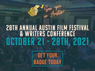 2021 austin film festival registration open