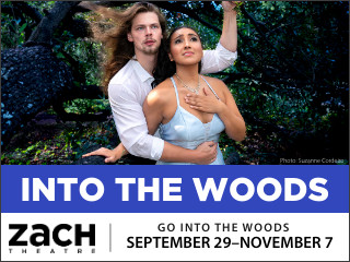 Into the woods 320x240