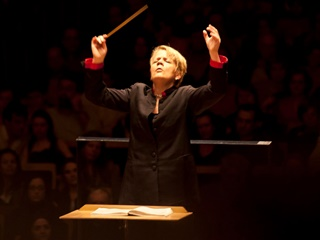 Marin alsop the conductor 320x240