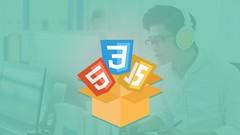 كوبون خصم 100% على كوررس JavaScript: Complete JavaScript foundation & Object Oriented