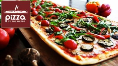 ذا بيتزا كومباني اطلب بيتزا كبيرة واحصل عالثانية مجاناً من طلبات