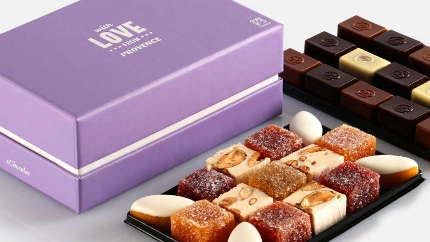 كوبون zchocolat ضعف كمية الطلبية مجاناً