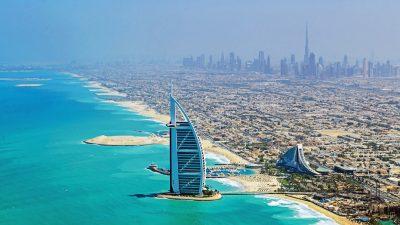 خصم حتى 69% على حجوزات فنادق دبي