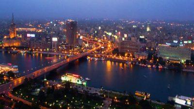 خصم حتى 37% على حجوزات فنادق القاهرة