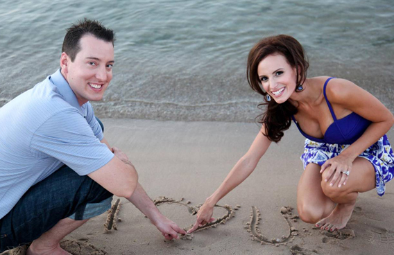 Kyle And Samantha Busch Ebay For Charity