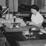 Marin French Cheese Company, 1950s <span>© Corda Family Archive </span>