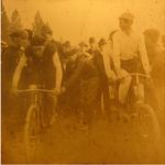 California Cycling Club, c. 1896