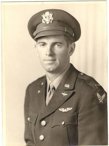 Robert James Kehoe <span>© Kehoe Family </span>