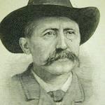 Portrait of Phil Jacoby, c. 1895