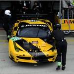 2012 FIA WEC - Silverstone