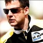 Team Manager - Tim Sugden