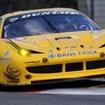 ELMS Rd 2 Qualifying <span>© JMW Motorsport </span>
