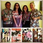 Hawaiian Shirt Day- Wednesday, July 3, 2013