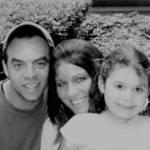 Tanya Family Photo