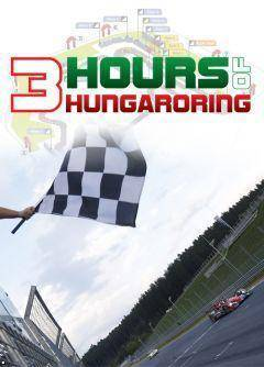 3hrs of Hungaroring <span>&copy; Hungaroring </span>