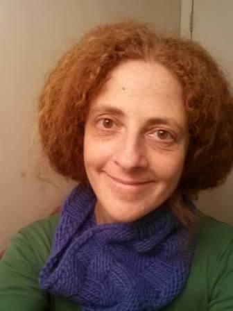 Deborah Wassertzug  <span>&copy;  </span>