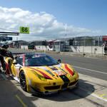 JMW Motorsport head to Le Mans on Michelins <span>© JMW Motorsport </span>