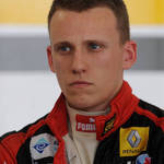 Daniel McKenzie pre-ELMS <span>© JMW Motorsport </span>