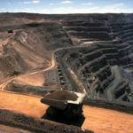 Mining is excluded from the review of government assistance