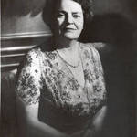 Marin Conservationist Caroline Sealy Livermore (1883 - 1968) <span>&copy; California Room </span>