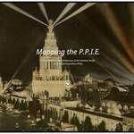 Mapping the 1915 Panama Pacific International Exposition