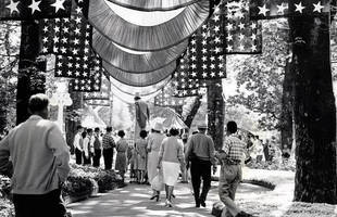 1965 Fair at Marin Art & Garden Center, Ross