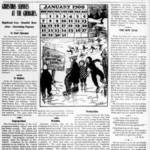 Marin Journal, 4 January 1900