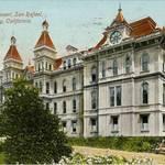 Dominican College circa 1908