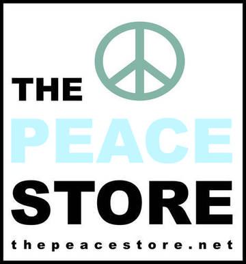 THE PEACE STORE <span>©  </span>