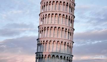 Torre di Pisa, Pisa, Italy <span>© davide ragusa, unsplash </span>