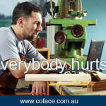 Everybody hurts when customers turn bad