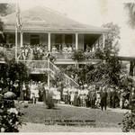 Victoria Memorial Home, Fairfax