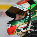 Rob Smith <span>© JMW Motorsport </span>