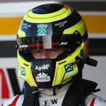 Rory Butcher <span>© JMW Motorsport </span>
