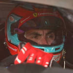 Andrea Bertolini <span>© JMW Motorsport </span>