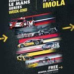 ELMS Rd 2 Imola 2016