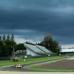 Grey Skies <span>© JMW Motorsport </span>