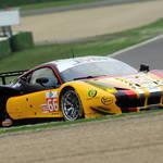 In Action <span>© JMW Motorsport </span>