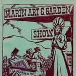 1948 Program for the Marin Art & Garden Fair, Ross