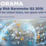 Country Risk Baromenter Q2 2016